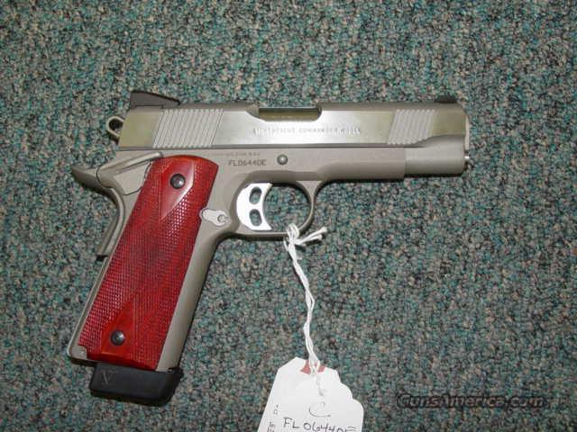 Colt XS Lightweight Commander 45acp  Guns > Pistols > Colt Automatic Pistols (1911 & Var)