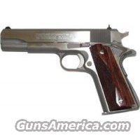 COLT O1070A1CS S/S  SERIES 70 45ACP  Guns > Pistols > Colt Automatic Pistols (1911 & Var)