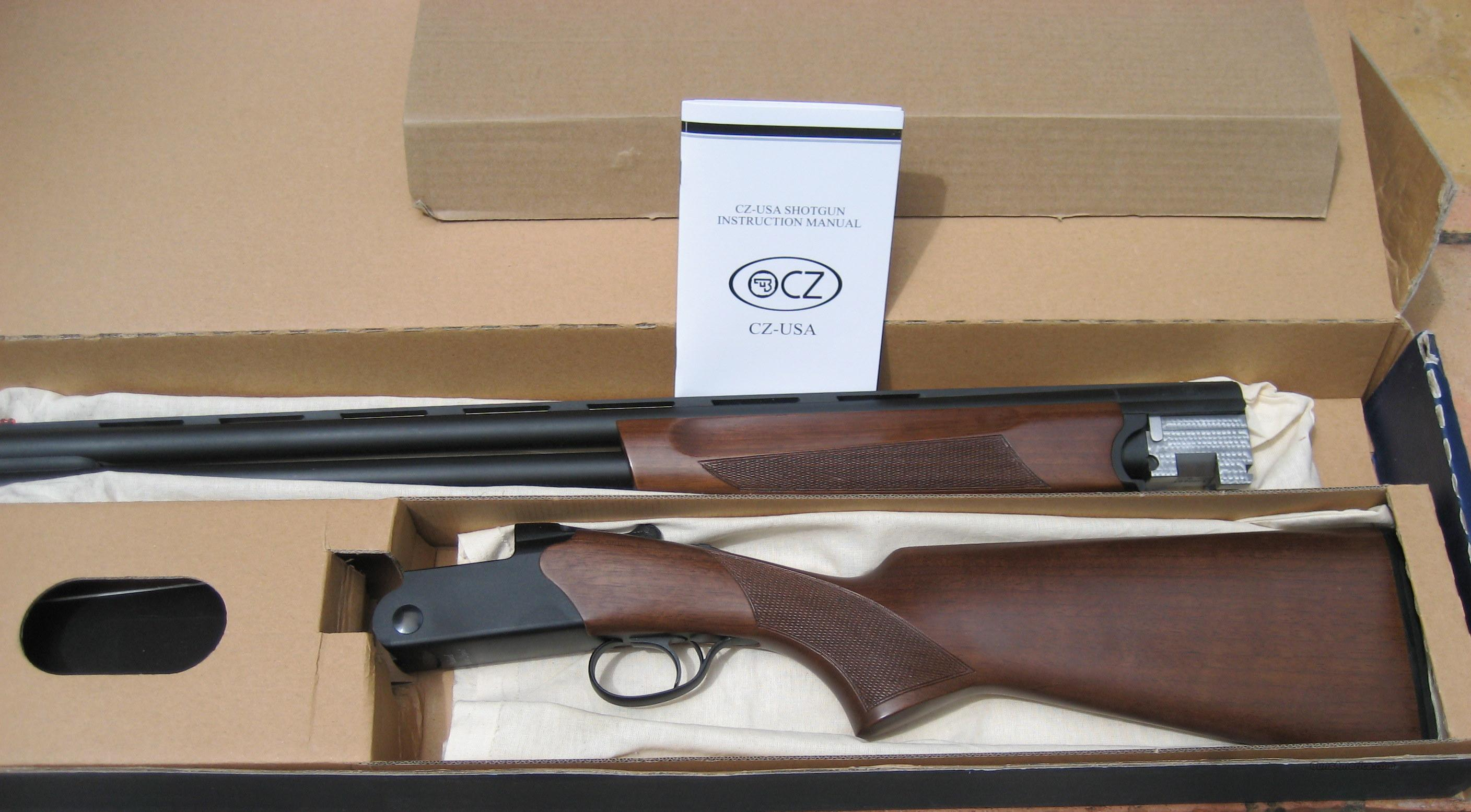 CZ UPLAND ULTRALIGHT 12 GAUGE SHOTGUN REDUCED PRICE   Guns > Shotguns > CZ (Ceska ZBrojovka) Shotguns