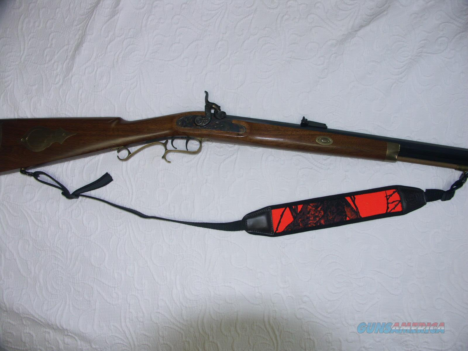 Thompson Center Hawken 54 cal BP rifle  Guns > Rifles > Thompson Center Muzzleloaders > Hawken Style