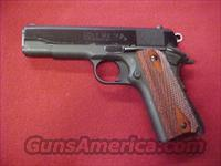 Colt Combat Commander Model 80 series  Guns > Pistols > Colt Automatic Pistols (1911 & Var)