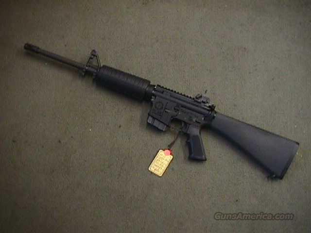"AR15 M4 A3 16"" HBAR 7.62X39mm  Guns > Rifles > AR-15 Rifles - Small Manufacturers > Complete Rifle"