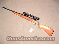 Savage 110E   Guns > Rifles > Savage Rifles > Standard Bolt Action > Sporting