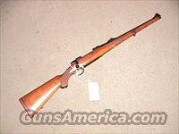 Ruger M77 International   Guns > Rifles > Ruger Rifles > Model 77