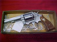 S&W Model 65   Guns > Pistols > Smith & Wesson Revolvers > Full Frame Revolver