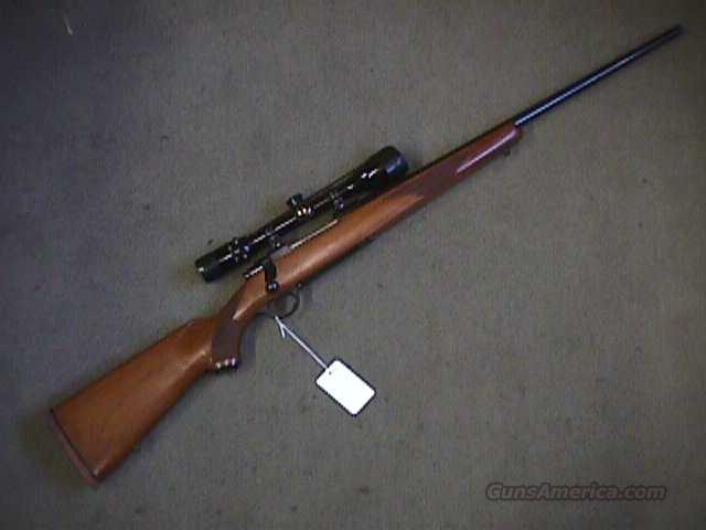 Ruger M77R  Guns > Rifles > Ruger Rifles > Model 77