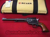 Ruger Hawkeye 256 Win magnum  Guns > Pistols > Ruger Single Action Revolvers > Blackhawk Type