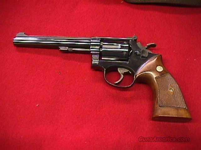 Smith & Wesson 48   K22 MRF 22 magnum  Guns > Pistols > Smith & Wesson Revolvers > Full Frame Revolver