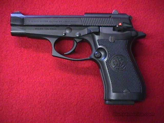 Beretta 85F  Guns > Pistols > Beretta Pistols > Small Caliber Tip Out