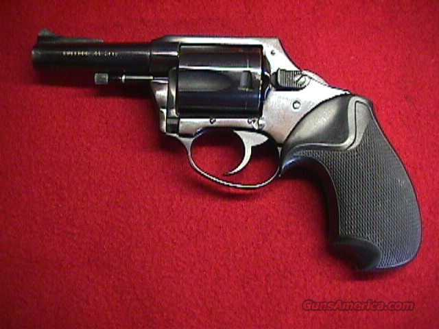 Charter Arms Bulldog 44 Special   Guns > Pistols > Charter Arms Revolvers