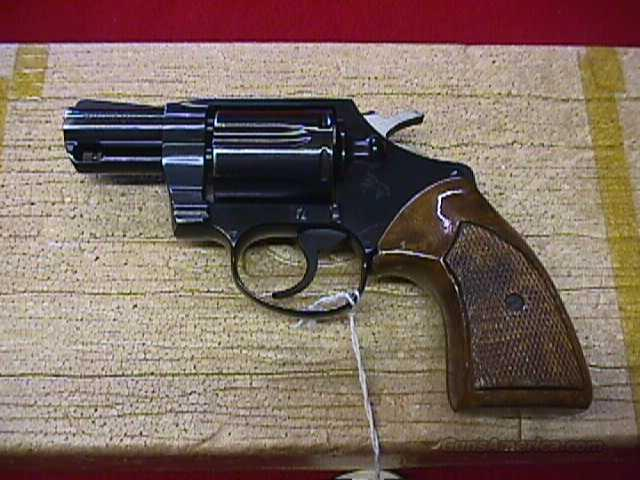 Colt Detective Special 3rd issue  Guns > Pistols > Colt Double Action Revolvers- Modern