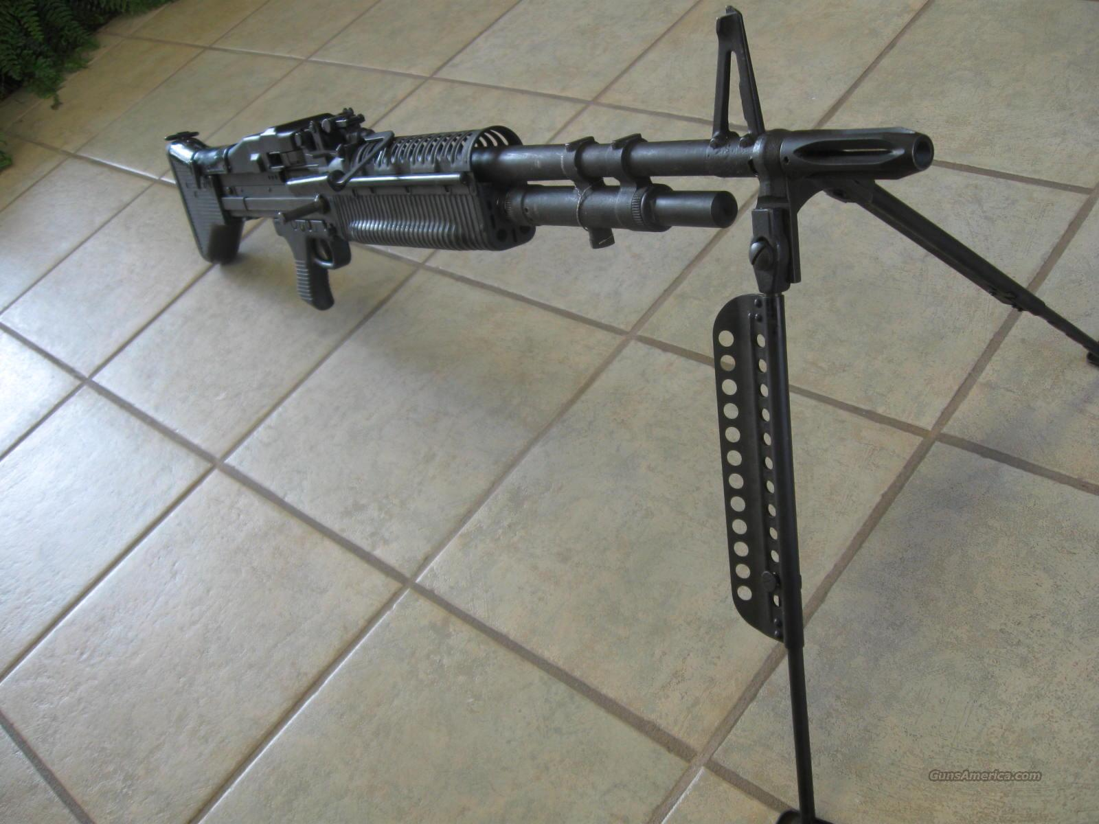 M60 For Sale >> M60