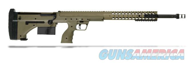 "Desert Tactical SRS A1 338 Lapua 26"" Barrel FDE Receiver FDE Stock with Monopod  Non-Guns > Gun Parts > Rifle/Accuracy/Sniper"