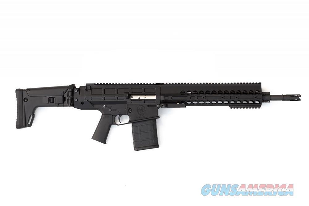 DRD Tactical Paratus P762 7.62 NATO Black Rifle  Guns > Rifles > D Misc Rifles