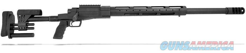 Noreen ULR Extreme .338 Lapua  Guns > Rifles > MN Misc Rifles