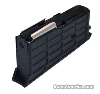 Sako S5C60387 A7 Action M 3 Rd Magazine 300 Win. Mag  Non-Guns > Magazines & Clips > Rifle Magazines > Other