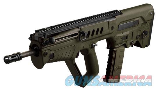IWI Tavor Sar 5.56 Nato ODG Flattop Rifle  Guns > Rifles > IWI Rifles