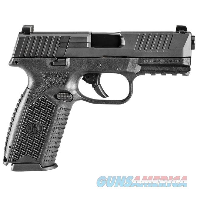 FN 509 NMS 9mm 17rd Pistol 66-100002  Guns > Pistols > FNH - Fabrique Nationale (FN) Pistols > FN 509