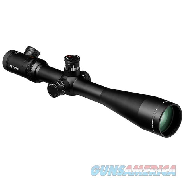 Vortex Viper PST 6-24x50 MRAD EBR-2C Riflescope PST-43128  Non-Guns > Scopes/Mounts/Rings & Optics > Rifle Scopes > Variable Focal Length