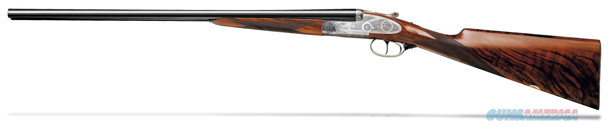 "Grulla Royal 20GA 28"" bbl H&H Engraved  Guns > Shotguns > Grulla Shotguns"