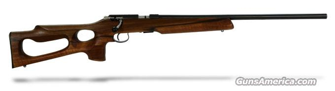 Anschutz 1416 D HB  22LR Thumbhole stock Rifle FREE SHIPPING  Guns > Rifles > Anschutz Rifles