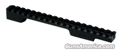 Accuracy International Long action 20 MOA Action Rail module for Rem 700 action 20057  Non-Guns > Gun Parts > Rifle/Accuracy/Sniper