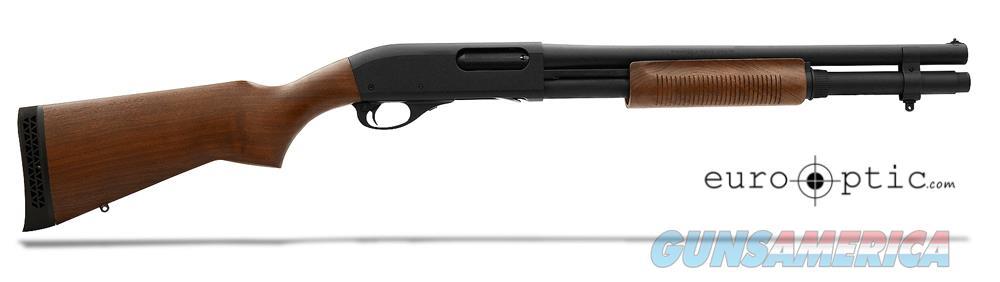 "Remington 870P 12GA 18"" Bead Sight Shotgun  Guns > Shotguns > Remington Shotguns  > Pump > Tactical"