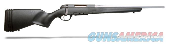 Steyr Prohunter 3006 Springfield 20 inch bbl SS, Black Stock  Guns > Rifles > Steyr Rifles