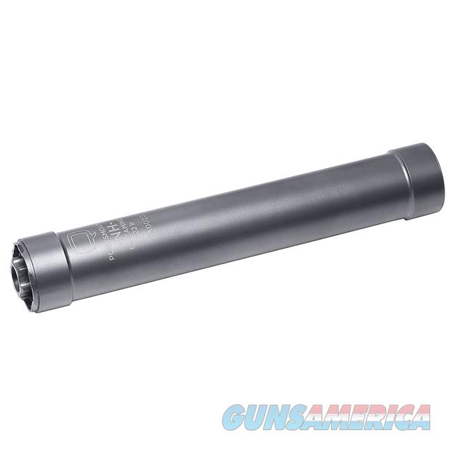 Q El Camino 22 Rimfire Silencer Titanium  Guns > Rifles > Class 3 Rifles > Class 3 Suppressors