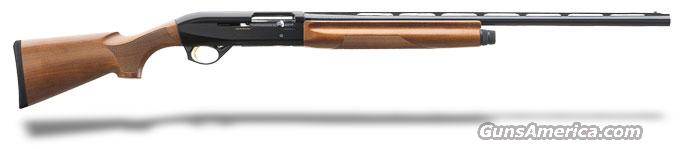 "Benelli Montefeltro Short Stock Satin walnut 26"" MPN 10866  Guns > Shotguns > Benelli Shotguns > Sporting"