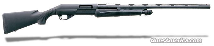 Benelli Nova Pump Black synthetic 24' MPN 20006  Guns > Shotguns > Benelli Shotguns > Sporting