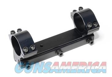 Accuracy International 34mm MOUNT FOR PICATINNY RAIL, (0 moa), 40mm height - S&B 5-25X56 scope will fit 6943  Non-Guns > Scopes/Mounts/Rings & Optics > Mounts > Tactical Rail Components