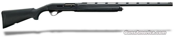Franchi Black synthetic 26' 12ga  Guns > Shotguns > Franchi Shotguns > Auto/Pump > Hunting