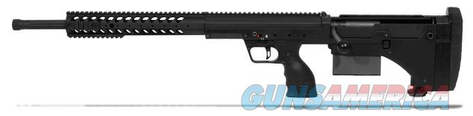 Desert Tech SRS A1 300 Win Mag 26in Left Hand Black/Black with Monopod DT-SRS.SBBMBDL  Guns > Rifles > D Misc Rifles