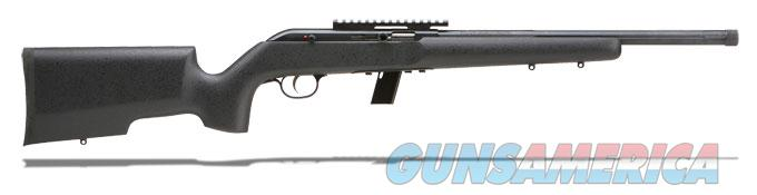 "Savage 64TR-SR - 22 LR - 16 1/2"" BBL - 1/2-28 Threaded  Guns > Rifles > Savage Rifles > Other"