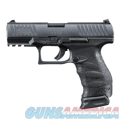 "Walther PPQ M2 Navy SD 9mm 4.6""  Black 1-17rd 1-15rd with 2x mags MPN 2796082 ""FREE SHIPPING""  Guns > Pistols > Walther Pistols > Post WWII > P99/PPQ"
