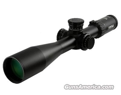 Steiner 5X-25X-56mm G2 Mil-Dot Rifle Scope  Non-Guns > Scopes/Mounts/Rings & Optics > Rifle Scopes > Variable Focal Length
