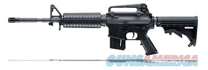 Walther Colt M4 22lr Carbine Black 10 round MPN 576030010 FREE SHIPPING  Guns > Rifles > Walther Rifles > Umarex