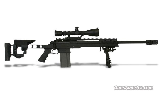 "Armalite AR-31 31BT308-  308 Win 24"" Flat Top, Adjustable Stock-  Accepts AR-10B Mags (Bipod ,Scope and mount not Included)  Guns > Rifles > Armalite Rifles > Complete Rifles"
