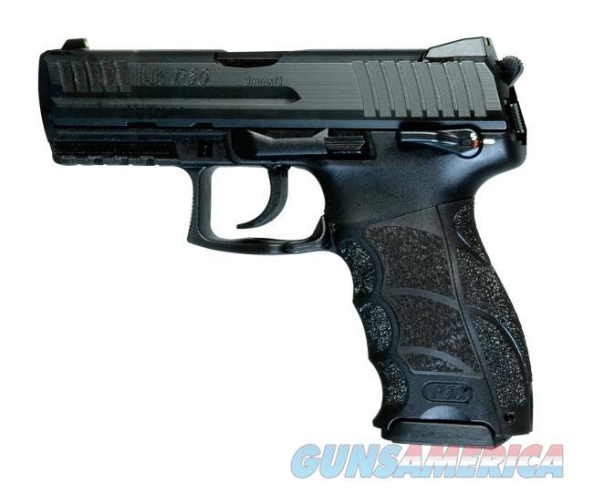 Heckler Koch P30S V3 9x19 Pistol  Guns > Pistols > Heckler & Koch Pistols > Polymer Frame