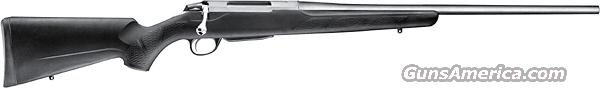Tikka T3 Lite Stainless .300 Win Mag JRTB331 with Rings  Guns > Rifles > Tikka Rifles > T3