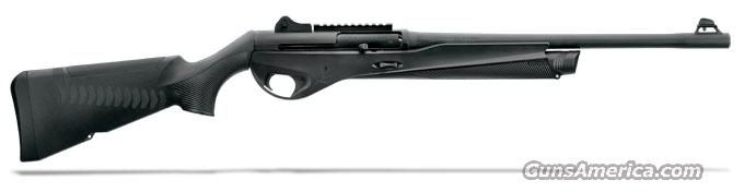 Benelli Vinci Tactical Black synthetic, ComforTech Plus, Ghost-ring sight 18.5' MPN 10560  Guns > Shotguns > Benelli Shotguns > Tactical