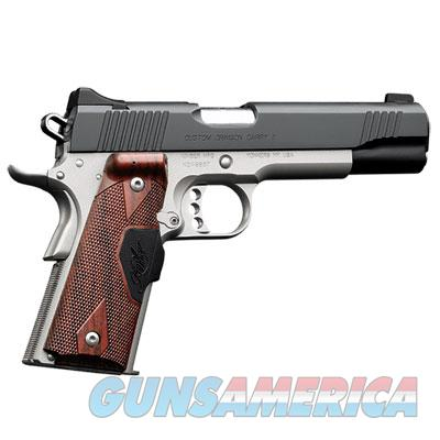 Kimber 1911 Custom Crimson Carry II - Red Laser .45 ACP 3200189 FREE SHIPPING Guns > Pistols >  Kimber of America Pistols > 1911