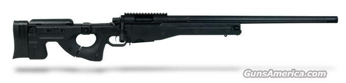 Surgeon Scalpel 308 Win-Black AI Folding Stock-Jewel Trigger-24in Fluted-Threaded  Guns > Rifles > S Misc Rifles