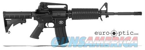 "FN 15 5.56 Carbine 16"" Government Profile Barrel 1:7"" 36001  Guns > Rifles > FNH - Fabrique Nationale (FN) Rifles > Semi-auto > FN 15"