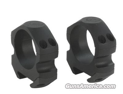 American Precision Arms True Lock Rings 34mm .950  Non-Guns > Scopes/Mounts/Rings & Optics > Mounts > Other