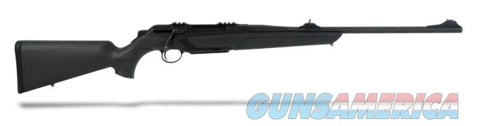 "Merkel RX Helix Explorer Black synthetic 22.2"" 243 Win  Guns > Rifles > Merkel Rifles"