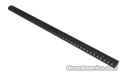 "Accuracy International Full Length Picatinny Forend Rail 16"" 30 MOA (not including action rail)-  COUNTER BORED FIXINGS (PRE 2014) 20362  Non-Guns > Gun Parts > Rifle/Accuracy/Sniper"