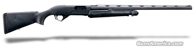 "Benelli Black synthetic, ComforTech® 28"" MPN 20100  Guns > Shotguns > Benelli Shotguns > Sporting"