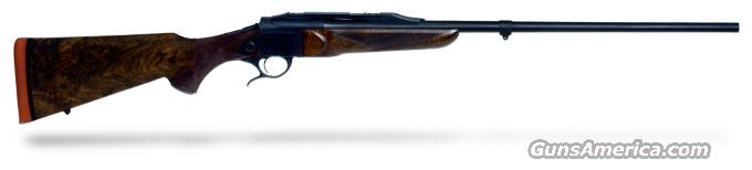Luxus Arms Model 11 Single Shot  - 30-06  Guns > Rifles > L Misc Rifles